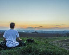 Desafio 365 dias de meditação