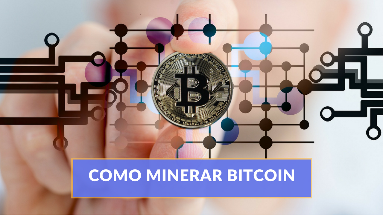 Como Minerar BitCoin - Como ganhar BitCoins - Minerando BitCoin na Nuvem