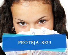 Gastar dinheiro - Desperdício - Guardar dinheiro - Poupança - Educação financeira - Finanças pessoais