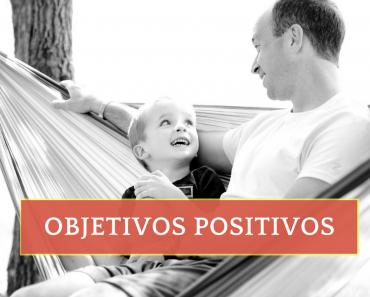 Metas e objetivos - Objetivos positivos - Finanças pessoais - Educação financeira