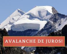 Avalanche de Juros - Divida - Poupanca - Economia - Coaching financeiro - Educação financeira