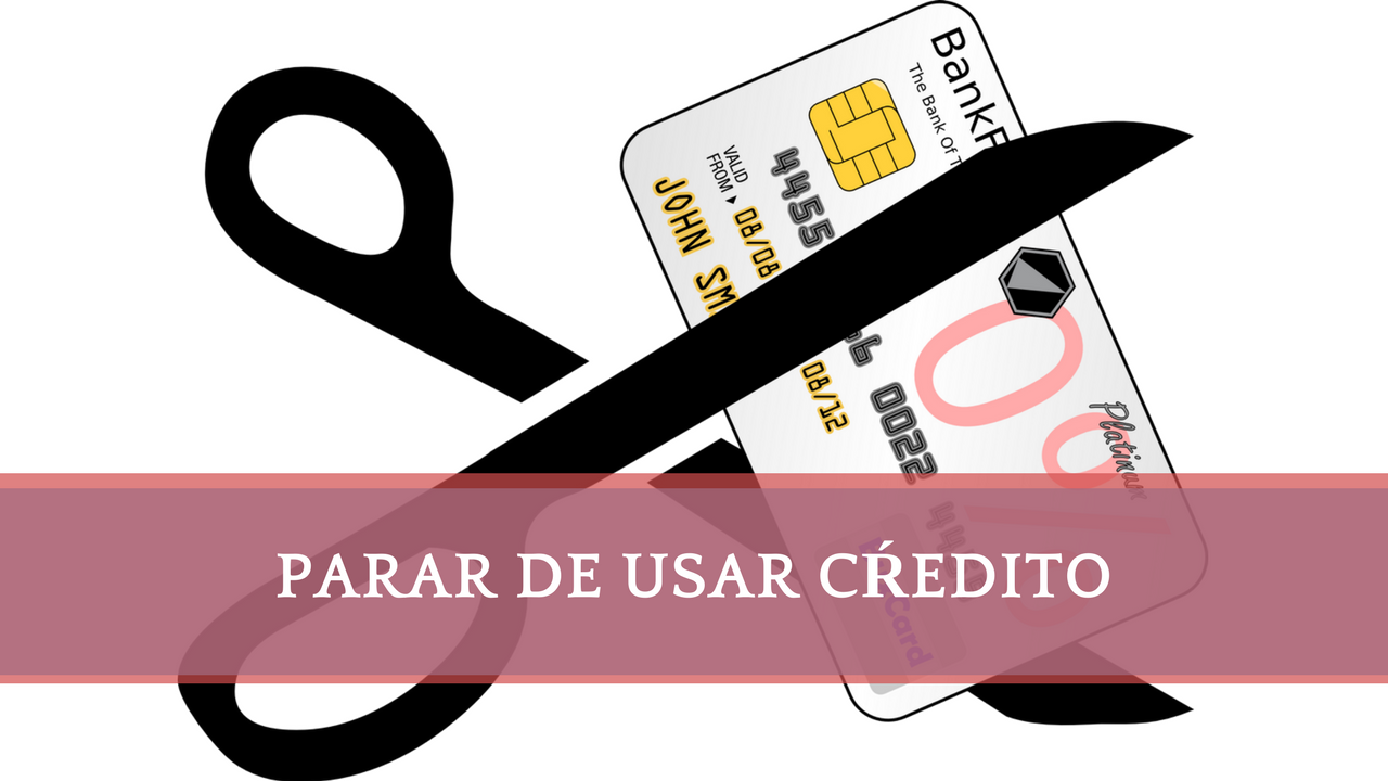 Cartao de credito - Difícil para de usar Cartão de crédito - Educação financeira - Finanças pessoais