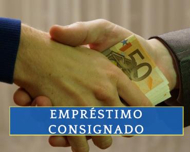 Emprestimo consignado - O pior tipo de emprestimo que existe -Educação financeira -Finanças pessoais