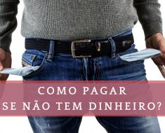 COMO PAGAR SE NÂO TEM DINHEIRO | Emprestimo pessoal | Itaucard | Finanças Pessoais | Felipe Baqui