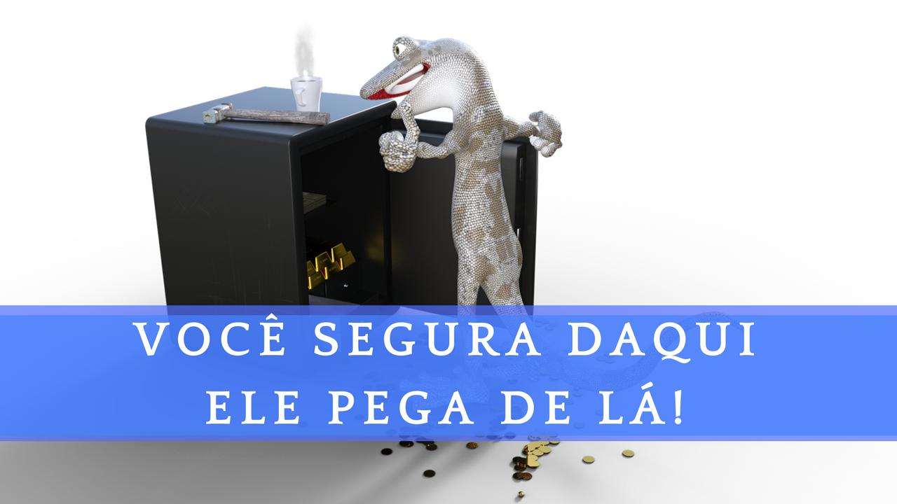 GERENCIADOR FINANCEIRO   PLANILHA DE GASTOS   CONTROLE DE GASTOS   Finanças Pessoais   Felipe Baqui