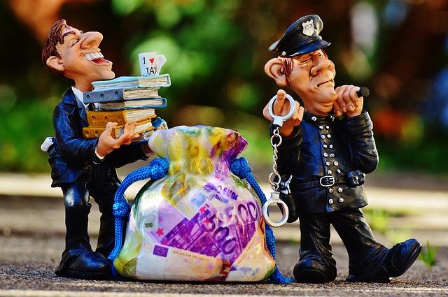 Você não vai para a prisão por parar de pagar a sua dívida