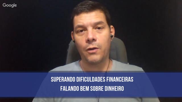 Superando dificuldades financeiras falando bem sobre dinheiro - Mentalidade Credora-640