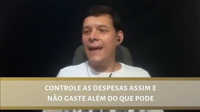 CONTROLE AS DESPESAS ASSIM E NÃO GASTE ALÉM DO QUE PODE-640