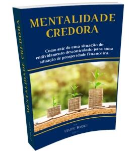 eBook Mentalidade Credora