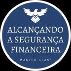 alcançando a Segurança financeira - logo - preto